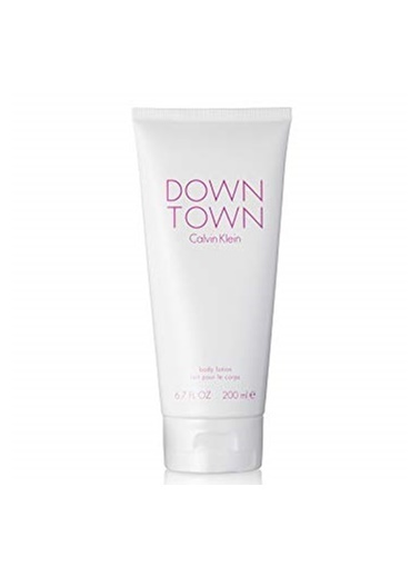 Calvin Klein Down Town Body Lotion 200Ml   Renksiz